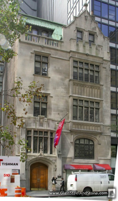 LIM College - The Townhouse in New York, New York