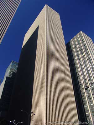 1251 Avenue of the Americas in New York, New York