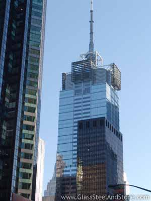 Photo of Conde Nast Building in New York, New York