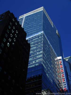 Ernst & Young Building in New York