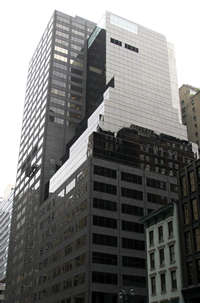 685 Third Avenue in New York, New York