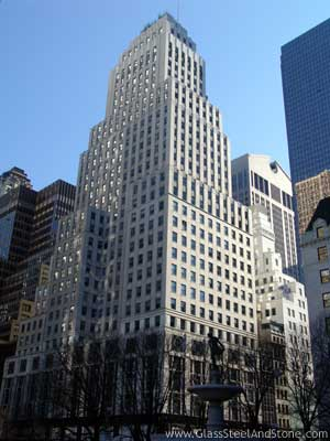 Photograph of 745 Fifth Avenue