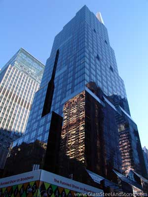 Photo of 750 Seventh Avenue in New York, New York