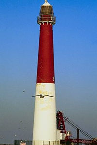 Photo of Barnegat Light in Barnegat Light, New Jersey