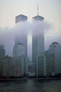 Photo of The World Trade Center