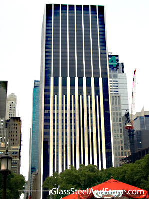 1095 Avenue Of The Americas Skyscrapers Of World
