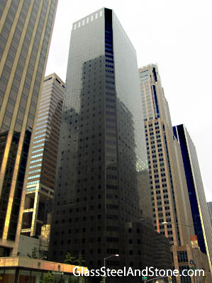 1155 Avenue of the Americas in New York, New York