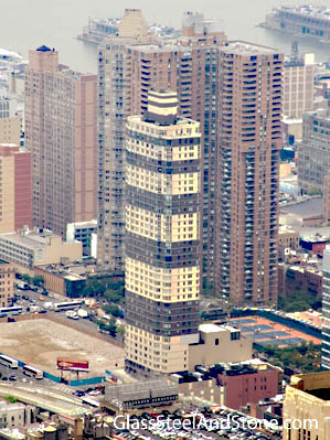 420 West 42nd Street in New York, New York
