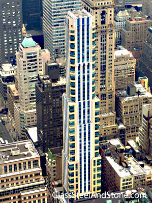 425 Fifth Avenue in New York, New York