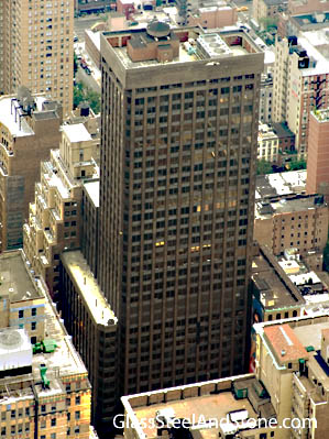475 Park Avenue South in New York, New York