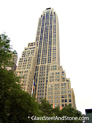 Photo of 500 Fifth Avenue in New York, New York