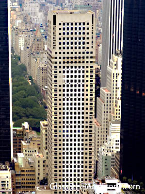 712 Fifth Avenue in New York, New York