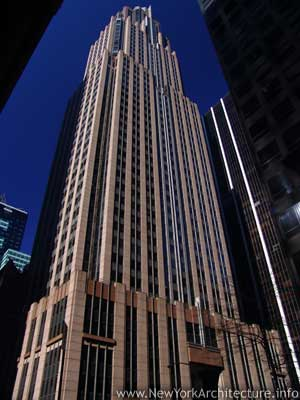 Photo of Americas Tower in New York, New York