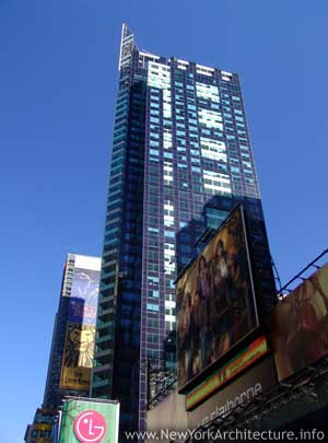 Bertelsmann Building in New York, New York
