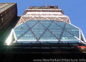 Photo of Hearst Tower in New York, New York