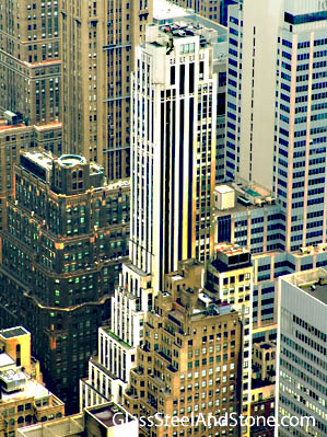 Photo of 275 Madison Avenue in New York, New York