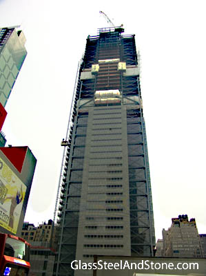 Photo of New York Times Building in New York, New York