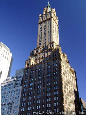 Sherry-Netherland Hotel in New York, New York