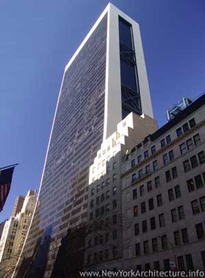 Solow Building in New York, New York