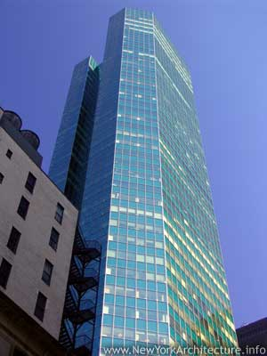 Tower 49 in New York, New York