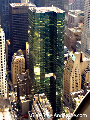 Photo of Tower 49 in New York, New York