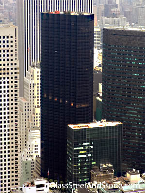 Photograph of Trump Tower