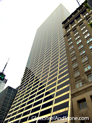 W.R. Grace Building in New York, New York